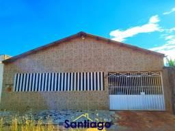 Casa com 180 m² e 04 dormitórios no bairro Cidade do Lobo em Porto Velho