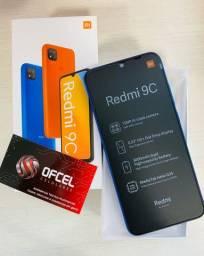 SMARTPHONE XIAOMI REDMI 9C