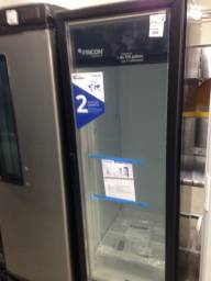 Freezer vertical BIBIANE