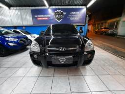 Hyundai Tucson Gls 2.0 Automático 2007 Completo