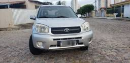 Toyota Rav4 4x4 automático completo