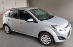 Ford Fiesta 1.6 Rocam SE Hatch Flex -Raro-