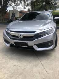Honda Civic Turing ( o mais top )