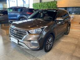 Hyundai Creta Prestige 2.0 Automático Flex 2017