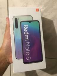 Xiaomi note 8 azul 64GB