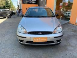Ford Focus sedan GLX