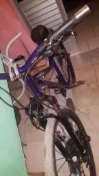 Bike tsw aro 29 pra rolo