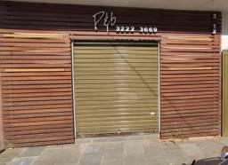 Ponto comercial para alugar em Uberlândia