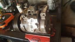 Compressor de ar condicionado hilux
