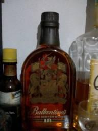 Whisky Ballantines 18 anos DELUXE
