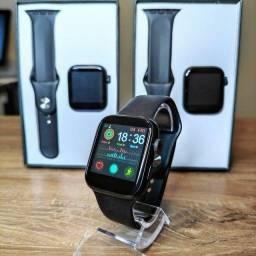 Smartwatch X7 Faz e recebe Ligações