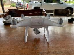 Drone Phantom 4 Standard - Usado
