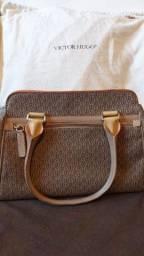 vendo duas bolsas Victor Hugo original