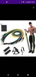 Kit extensor elástico multifuncional