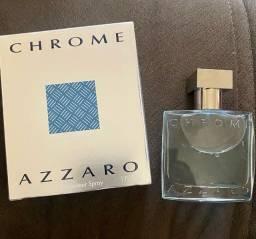 Perfume Azzaro Chrome 30ml