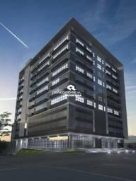 Escritório à venda com 1 dormitórios em Centro, Santa maria cod:100827