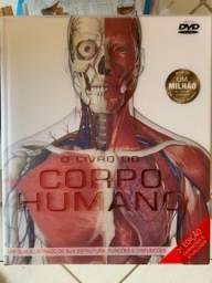 Vendo: O Livro do Corpo Humano