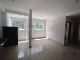 Apartamento para alugar, 61 m² por R$ 920,00/mês - Plano Diretor Sul - Palmas/TO