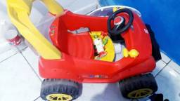Vende se carro infantil em perfeito estado