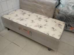 Cama Box Solteiro @$&