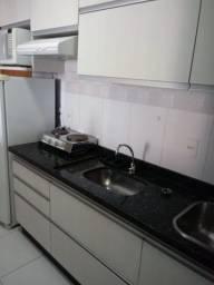 Vendo apartamento 1 quarto / flat mobiliado no setor bueno