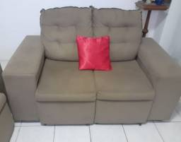 Vende-sofá dois lugares