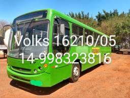 Ônibus 16210/2005