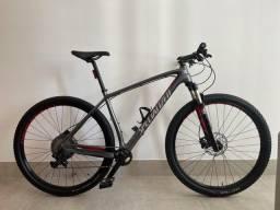 Bike Specialized Stumpjumper HT Comp Carbon