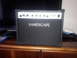 Amplificador Guitarra Landscape