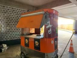 Food truck - BARBADA