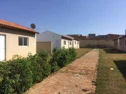 Casa padrão - Pirassununga/SP