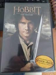 O hobbit promocao novo
