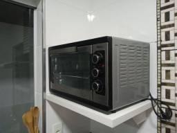 Forno elétrico MARCA PHILCO, 46 L, 127V