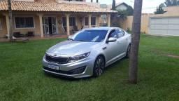 Kia Optima EX 2.4 2012/2013