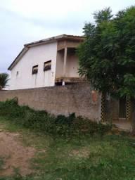 Casa bairro Junco_casa de 1 andar com 4 quaros