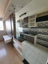 Apartamento para Venda em Franca, Vila Santa Cruz, 2 dormitórios, 1 banheiro, 1 vaga