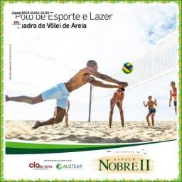 Título do anúncio: Ligue e invista - Espaço Nobre II !@!@