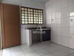 Casa com 2 dormitórios à venda, 84 m² por R$ 150.000 - Brasil Novo - Presidente Prudente/S