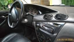 Focus Ghia sedan 2006
