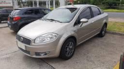 Fiat Linea LX 1.9 Dual 2010 Completo, Excelente Estado de Conservação