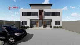 Casa Geminada(tipo cobertura) com 2 quartos a venda no Novo Centro-Santa luzia-1155