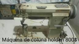 Máquinas de costura para Calçados