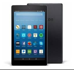 Tablet  Amazon Fire 8 16 Gigas 8° geraçao.