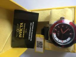 Relógio invicta modelo 12845