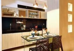 JD Na Torre, apartamento com ótima localização, com 2 qts sendo 1 suíte, e área de lazer!!