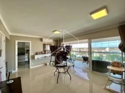 Título do anúncio: Apartamento para alugar com 3 dormitórios em Rodolfo da silva costa, Marilia cod:L15205