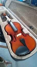 Violino Stagg Sem arco