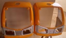 Máscaras Frontal para Tratores Valtra* todos*