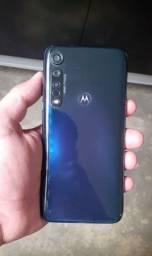 Moto g8 plus 64gb azul