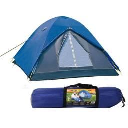 Barraca Camping aca Camping - 2 Pessoas - Cabe 1 colchao de solteiro